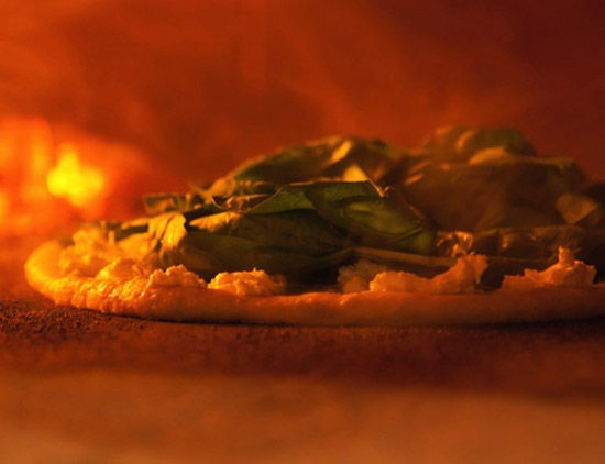 芝加哥:Bar Toma披萨店