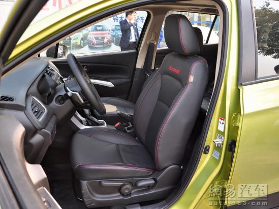 等新还是买旧 5款入门级合资SUV介绍