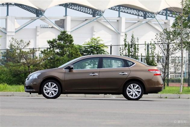 家庭用车新选择 四款15万元家轿精挑细选