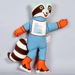 1980年普莱西德湖冬奥会的吉祥物
