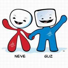 2006年意大利都灵冬季奥运会吉祥物