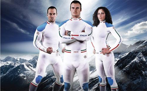 冬季滑雪装备必备 MICO产品介绍