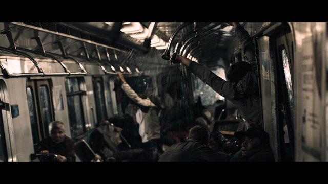 《夺命地铁》地铁惊魂,杀机毕现