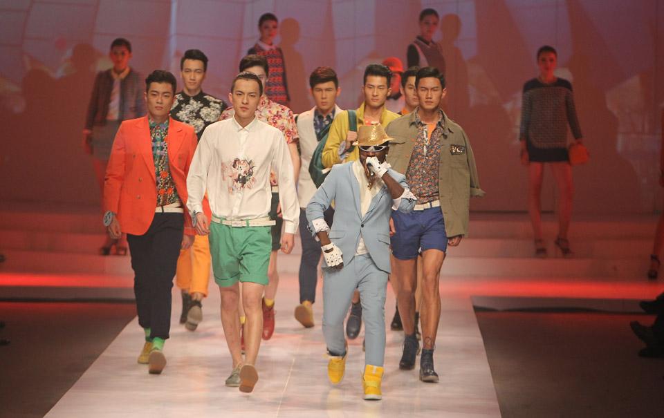 中国美时尚秀