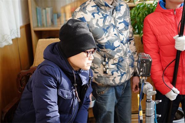 12月下旬三支公益广告奔赴多地取景拍摄