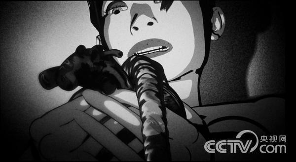 刘茜懿  天籁籁  2012年  三维电脑动画