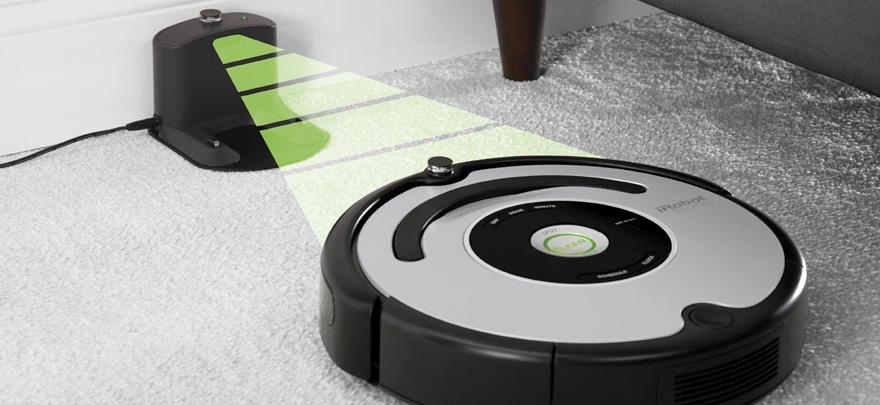 不过,目前很多扫地机器人的外观其实都大同小异,多数为扁平的圆形盒