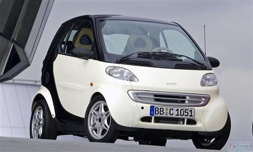 十大欧系亏损车型盘点:Smart和辉腾居前列