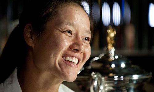 杨旺:李娜与职业体育和解