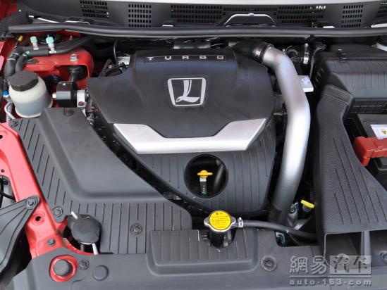纳智捷 5 Sedan 2013款 1.8T AT旗舰型