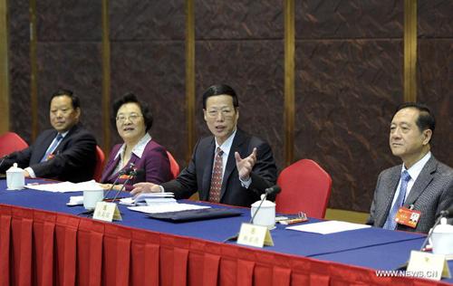 مسؤول صيني يدعو إلى اصلاح المستشفيات العامة