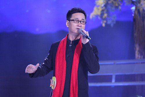 张地与张帝; 星光大道20140308二月第一周赛江姐可不是什么歌唱演员