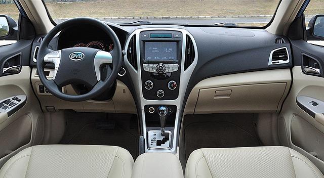 [国内车讯]比亚迪新款F3将于3月25日上市