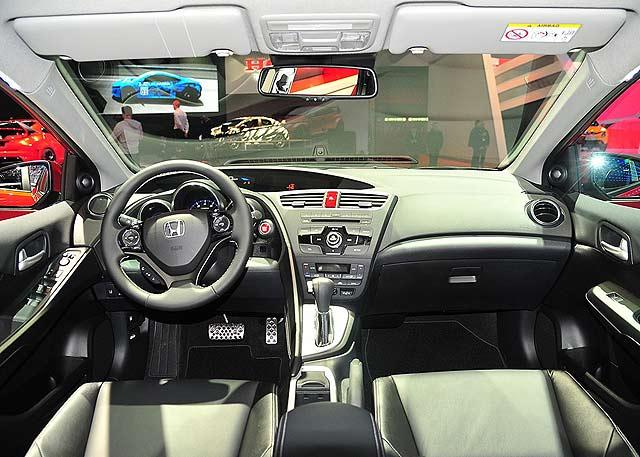[国内车讯]思域Type-R将引入国内 明年上市