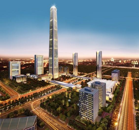 富国高银:新京津经济圈的新贵