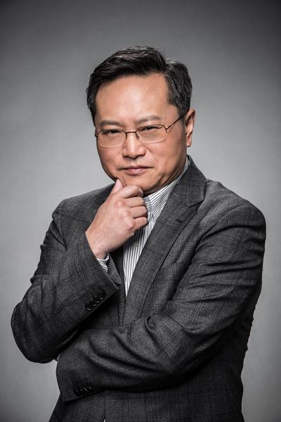 Guo Zhengjing