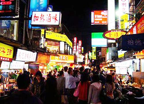 史上最全 台北夜市大盘点TOP8图片