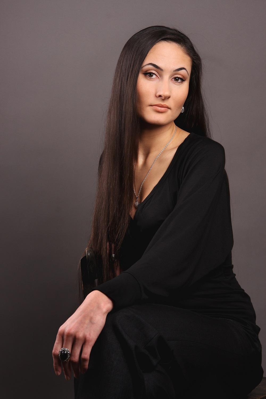 Руслана Гасанова