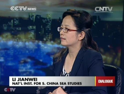 Li Jianwei, Nat