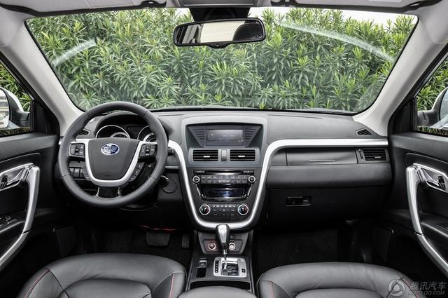 四款新晋自主SUV车型推荐 理智务实的选择