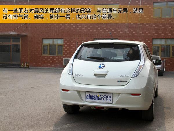 启辰R30/晨风将于9月上市 年底推出SUV