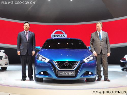 来自编辑的声音 北京车展印象最深的车