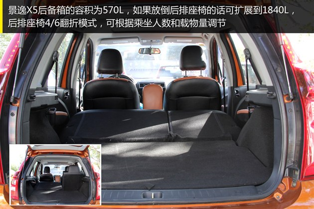 配置丰富又实用 高性价比自主SUV之选