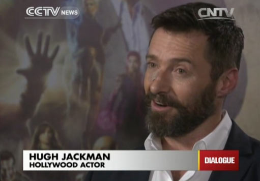 Hugh Jackman, Hollywood Actor