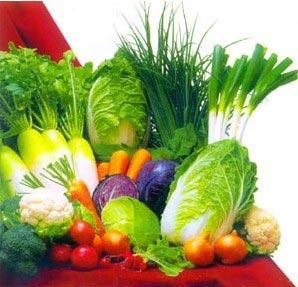 食疗养生:防癌饮食宝典 萝卜可抗癌化痰