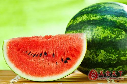 十一食物阻挡夏季紫外线