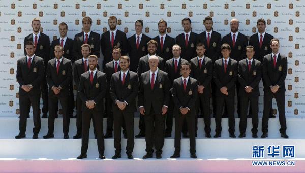 Hilo de la selección de España 2014060314285893487