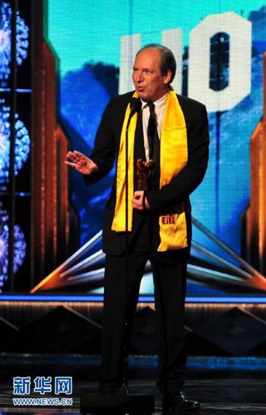 Orlando Bloom, Halle Berry y Charlie Hunnam figuran entre los galardonados