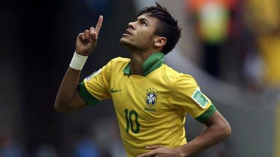 المنتخب البرازيلي واثق من فوزه بلقب كأس العالم