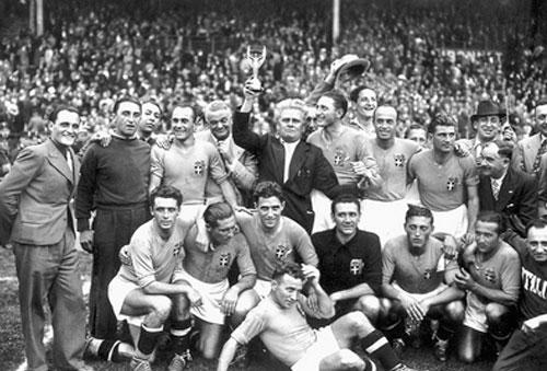 [封面人物]世界杯历任夺冠国家队巡礼之乌拉圭