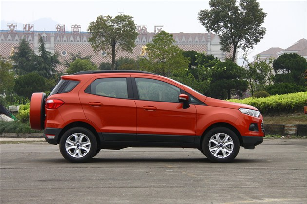 10万元的选择 5款同价位车型满足不同需求