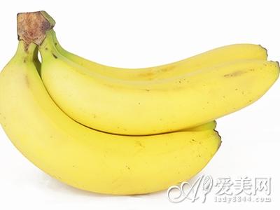 高人气减肥食谱 香蕉黑糖醋1月减16斤