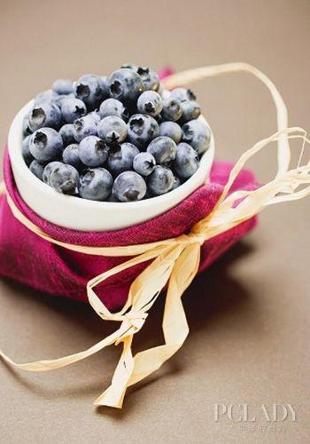 葡萄营养因色而异 常吃排毒养颜