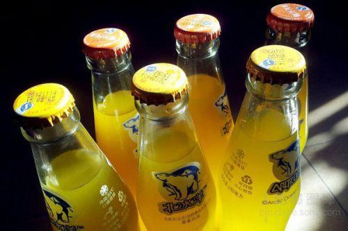 苦夏要消暑 品味老北京冷饮的美味