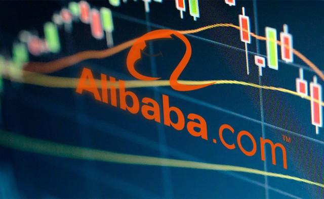 """Интернет-холдинг """"Алибаба"""" разместит акции на Нью-Йоркской фондовой бирже"""