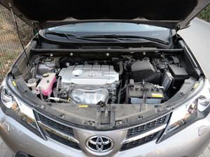 全新RAV4郑州现车销售 购车优惠1万元