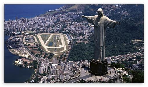里约热内卢 耶稣 里约热内卢耶稣像 里约热内卢耶稣壁纸 里约热内卢