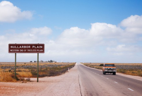 艾尔高速公路,澳大利亚(eyre highway,australia)