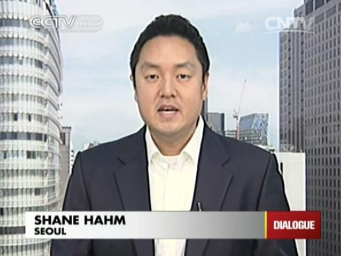 Shane Hahm, Seoul