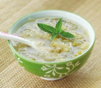 滋润健脾 开胃养颜 夏日必喝5大神汤