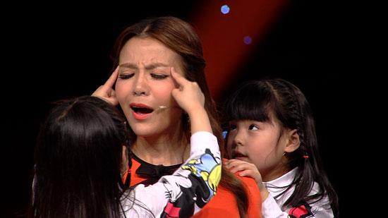 北京的双胞胎姐妹卜华洁瑶,卜华锦瑶,长相酷似王诗龄的两个可爱萌娃