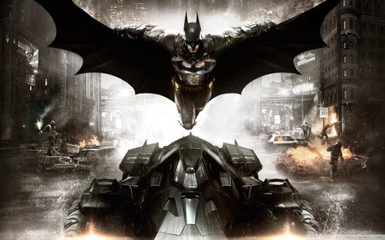 Batman anniversary highlights San Diego Comic-Con