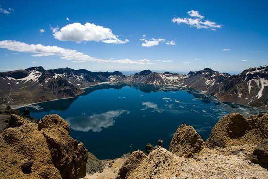八月国内最值得去的10个美景之地