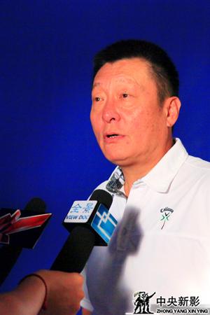 丝瓜成版人性视频app中国爱乐乐团团长李南接受采访