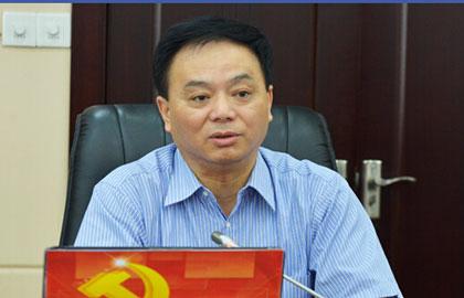 江苏省泰州市高港区委书记王建做客访谈