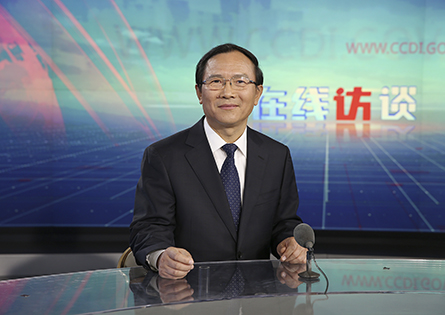 《关于新形势下党内政治生活的若干准则》起草组成员、中央组织部老干部局局长李炎溪